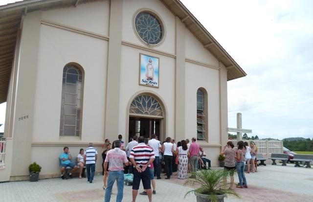 58966a29cf Programação da Festa de São Brás inicia na quinta-feira (31)