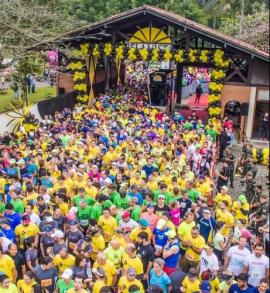Meia Maratona do Bela Vista  Country Club será no domingo dia 23 de setembro